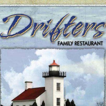 Drifters Restaurant Menu Reviews Escanaba 49829