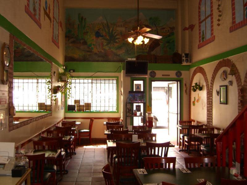 Photo at Maria's Mexican Cocina