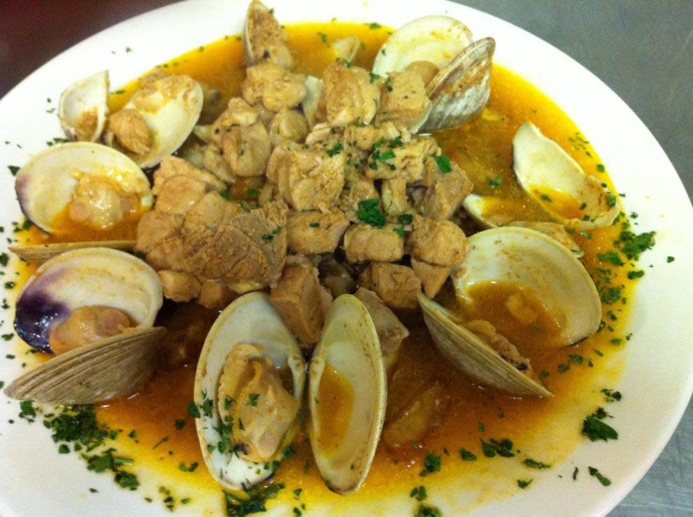 Cheap Seafood Restaurants In Providence Ri
