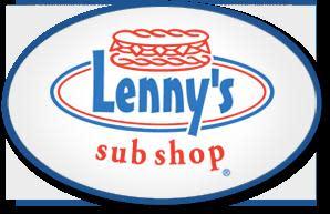 1 at Lenny's Sub Shop