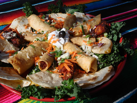 Mexican Food Delivery In Glendale Ca