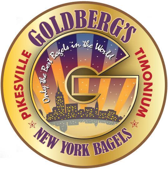 Photo at Goldberg's Kosher New York Bagels