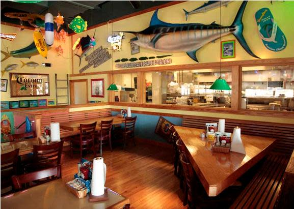Pinchers Crab Shack Gulf Coast Town Center Menu Reviews Fort