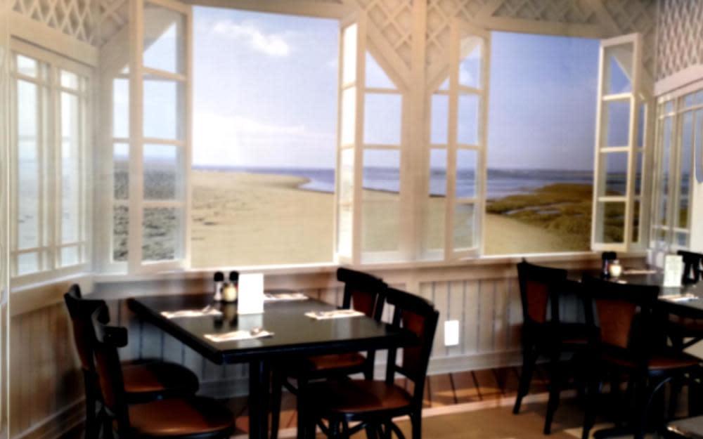 Photo at Vincent's Clam Bar