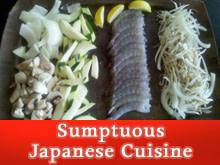 IMAGE at Fujiyama Japanese Steakhouse
