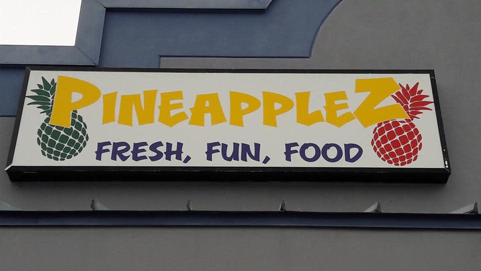 Photo at PineappleZ