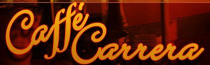 Photo at Caffe Carrera