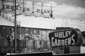 sibley gardens at Sibley Gardens