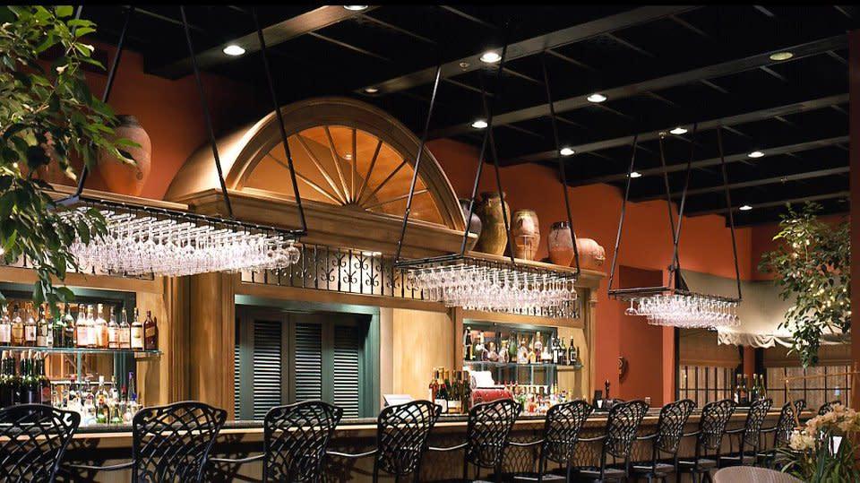 Juban S Restaurant Menu