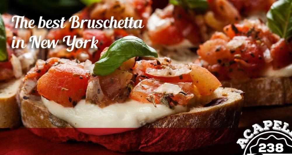 Photo at Acapella Gourmet Pizza