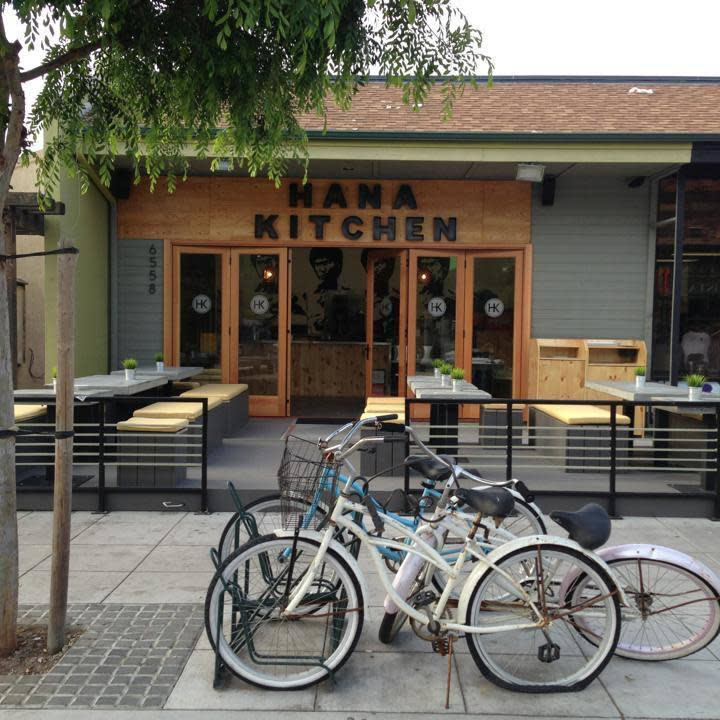 Hana Kitchen - Order Online + Menu & Reviews - Isla Vista - Goleta 93117