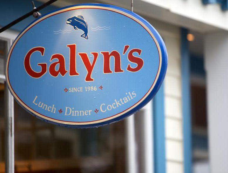 Bar Harbor Restaurants Galyn S