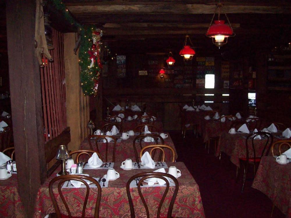 The Steer Barn Restaurant Menu Reviews Upper Sandusky 43351