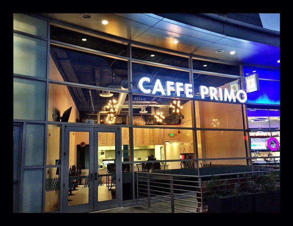 Photo at Caffè Primo