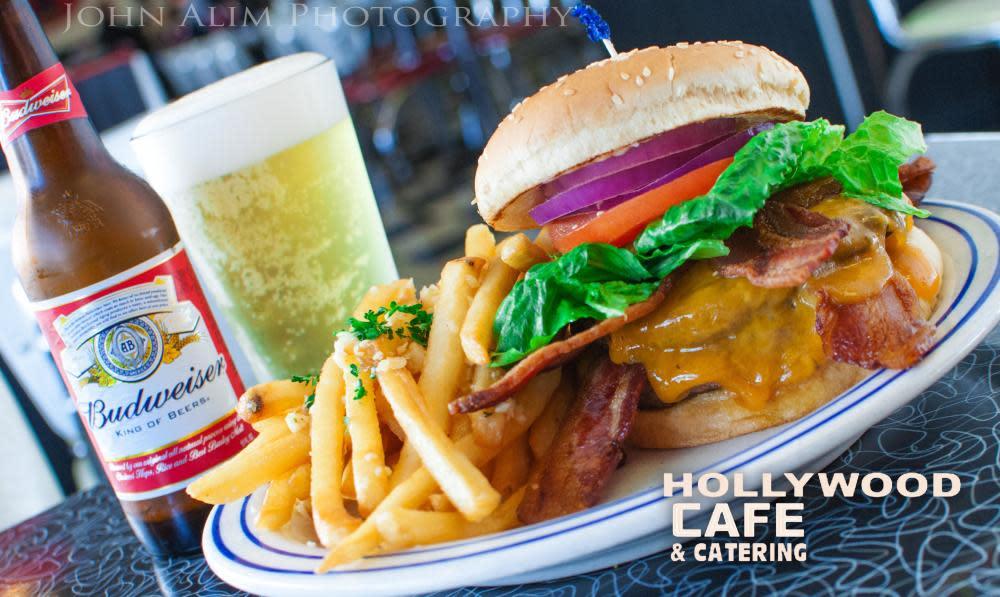 Photo at Hollywood Cafe