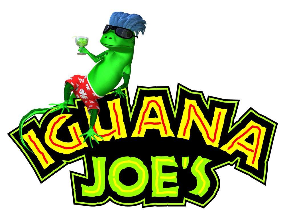 Photo at Iguana Joe's