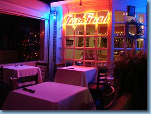 Top Thai at Top Thai Restaurant