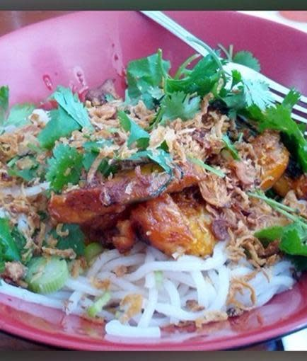 Photo at Viet Noodle Bar