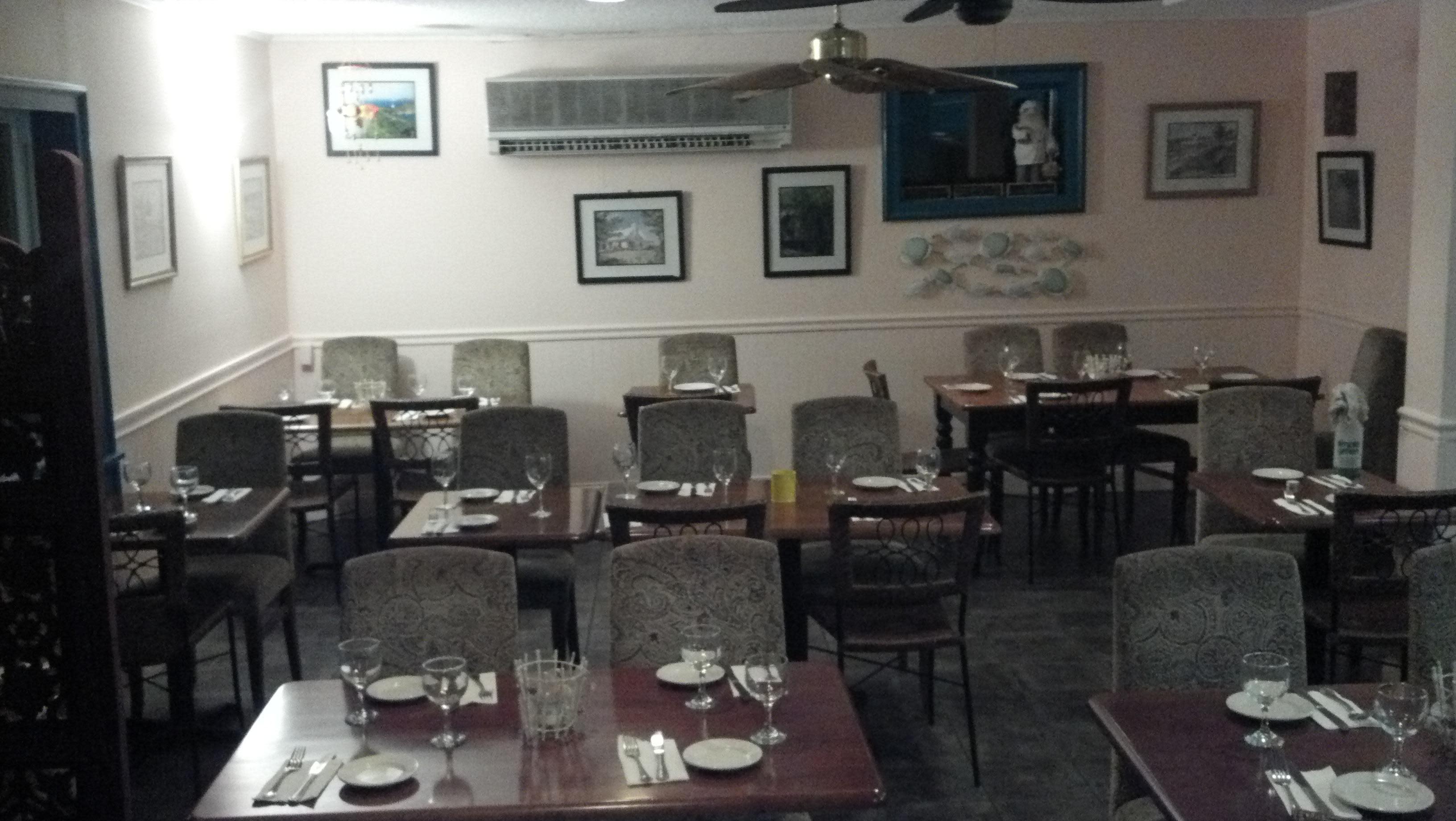 Photo at Cinnamon Bay Caribbean Grill