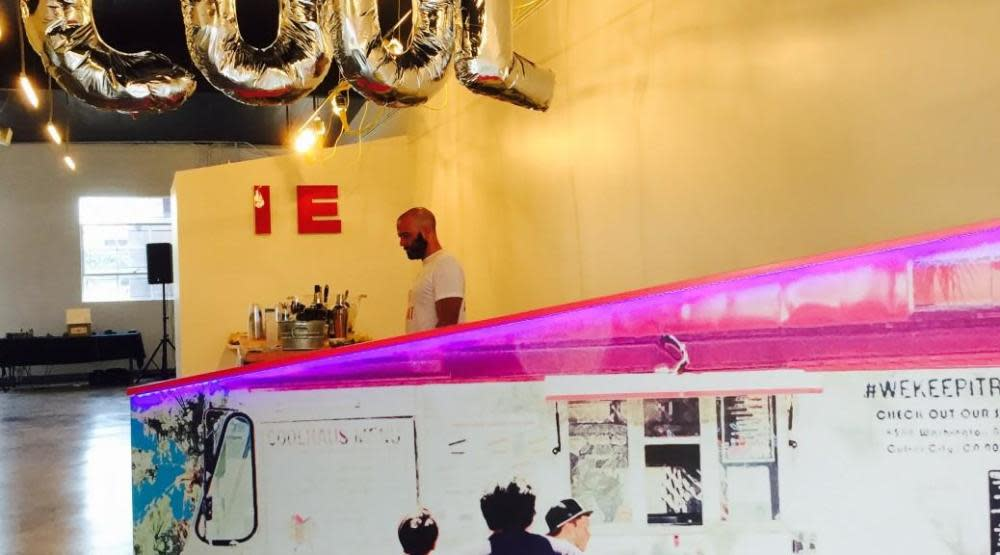 Photo at The Coolhaus Shop