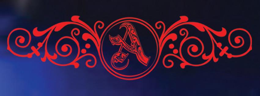 Aladdin Logo at Aladdin Restaurant