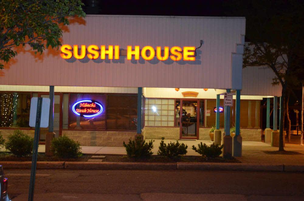 Steak and sushi restaurants near me - Us waterproofing