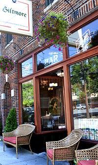 biltmore at Johnny's Biltmore Cafe