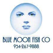 Photo at Blue Moon Fish Company