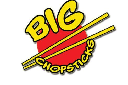 Photo at Big Chopsticks