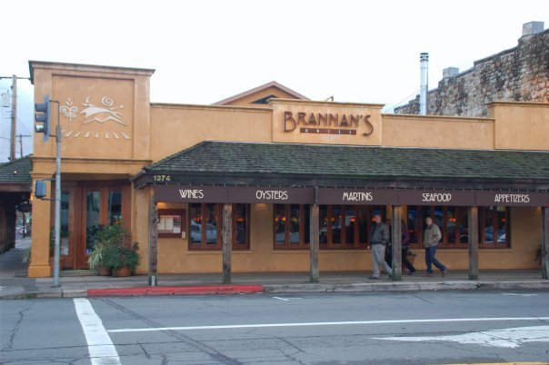 1 at Brannan's Grill