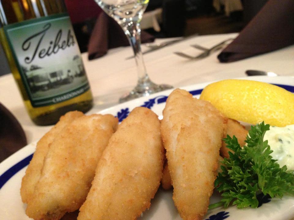 Photo at Teibel's Restaurant