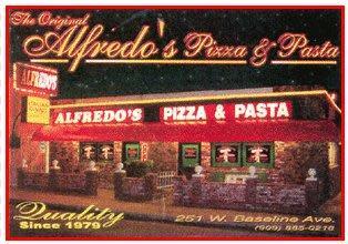 Photo at Alfredo's Pizza & Pasta