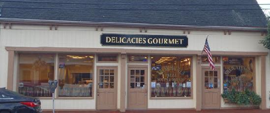 Photo at Delicacies