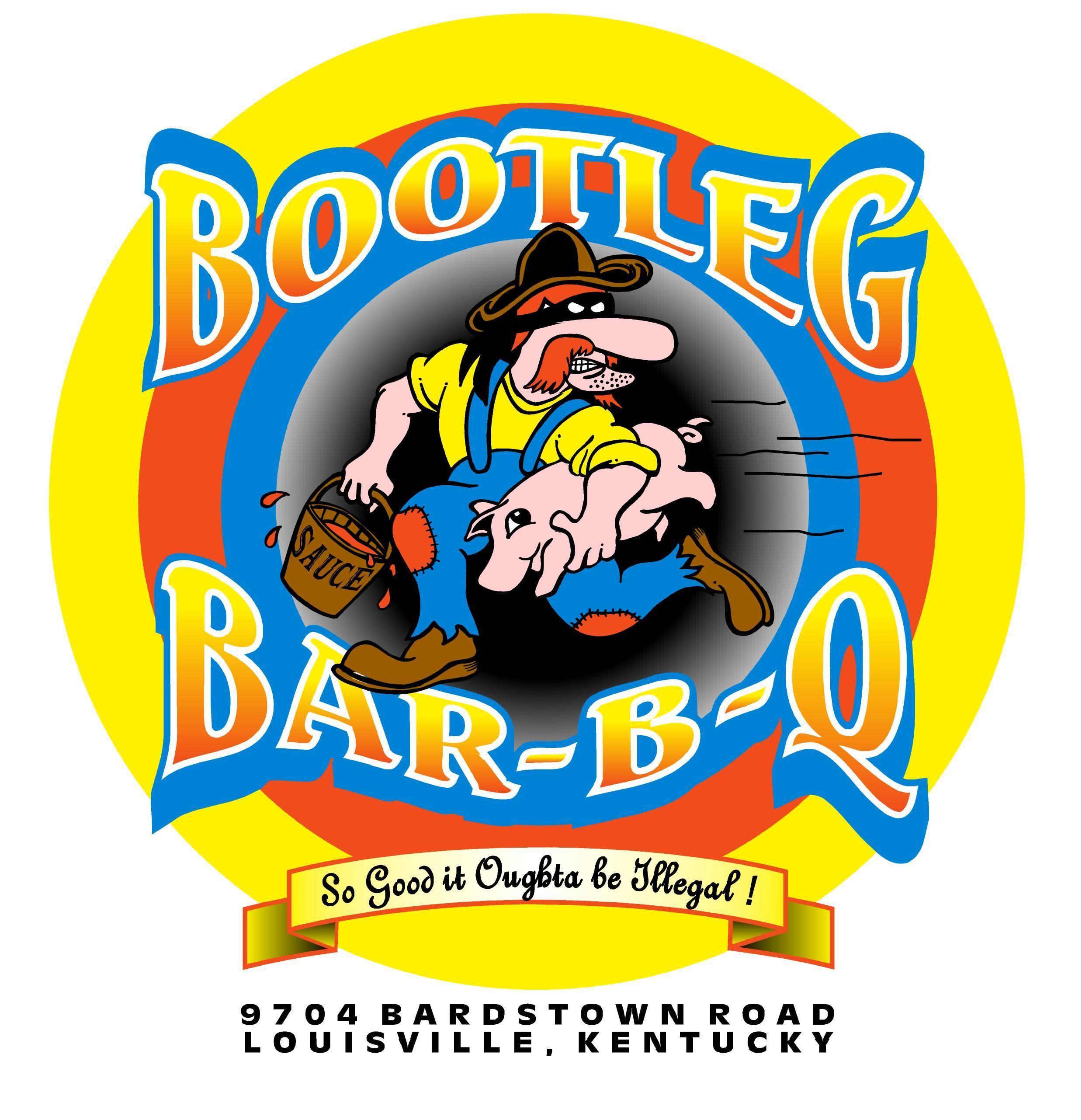 Photo at Bootleg BBQ