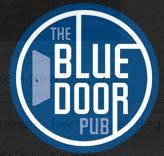 Photo at Blue Door Pub