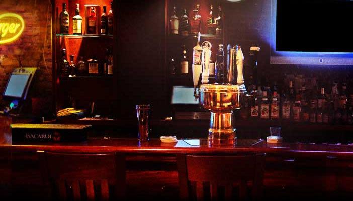 Photo at Professor Thom's Bar & Restaurant