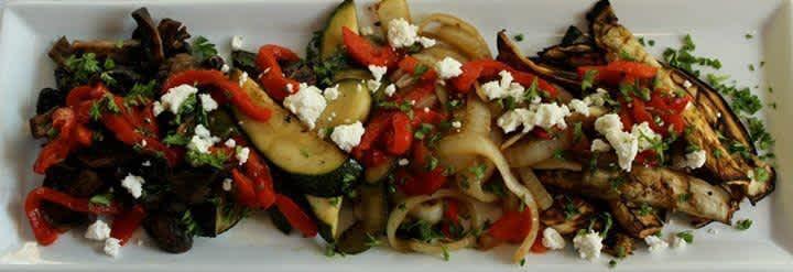 Photo at Santorini restaurant
