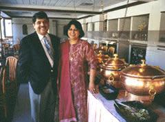 Photo at Bombay Club