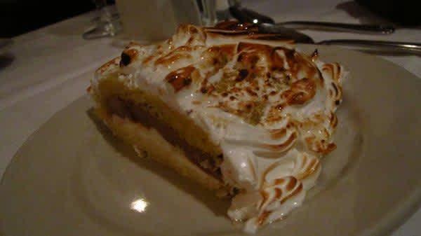 Photo at Nova Europa Restaurant
