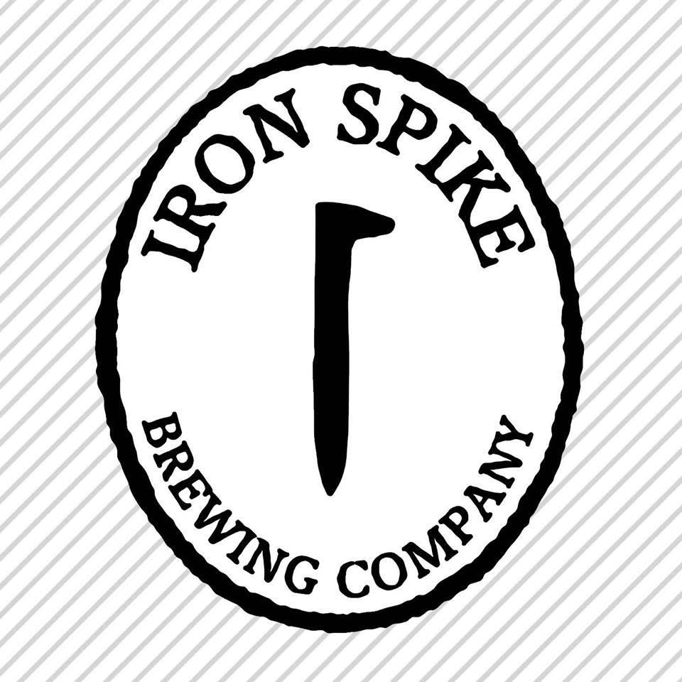 Photo at Iron Spike Brewing Company
