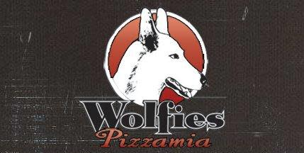 Photo at Wolfie's Pizzamia