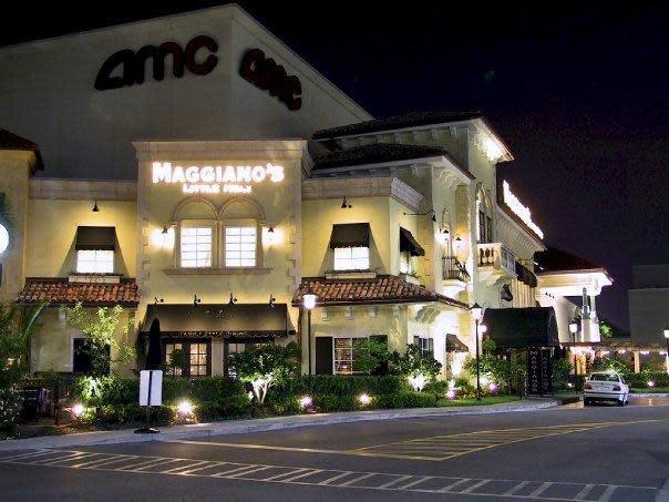 Restaurants Westshore Blvd Tampa Fl