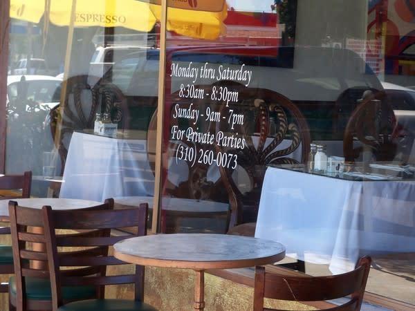 bg4 at Buon Giorno Caffe