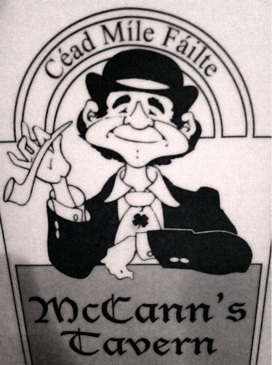 Photo at McCann's Tavern