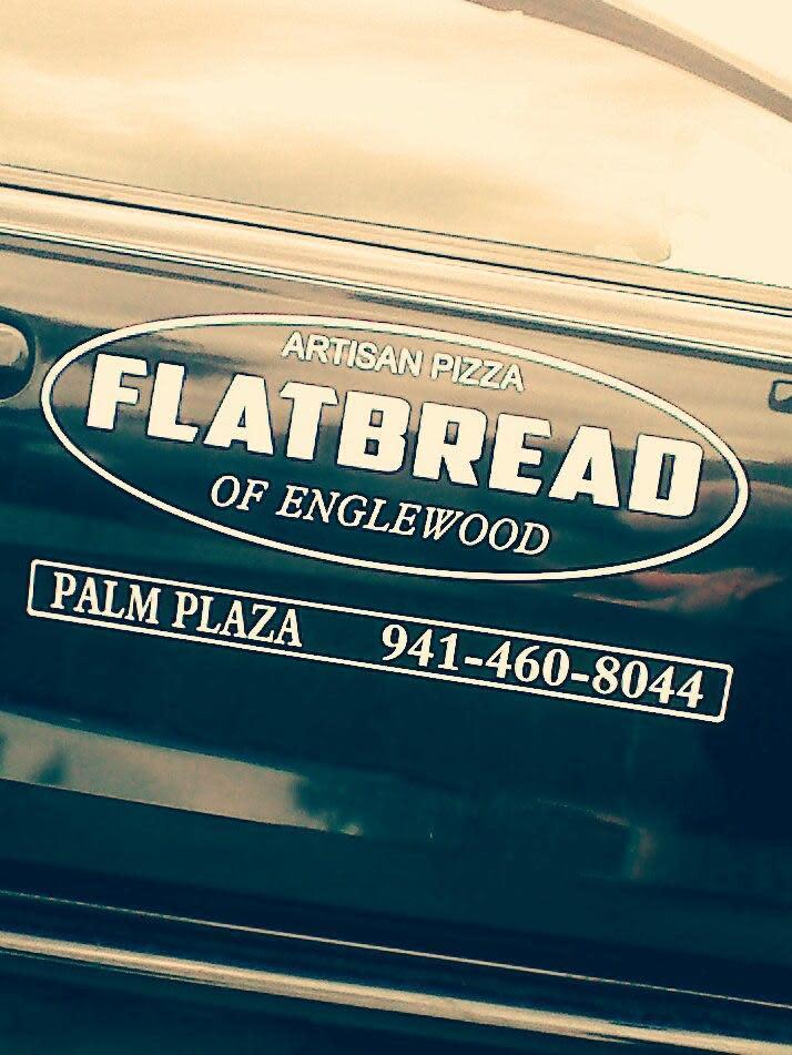 Photo at Flatbreads On Main