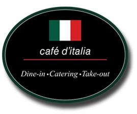 PhotoSPlXN at Cafe Italia