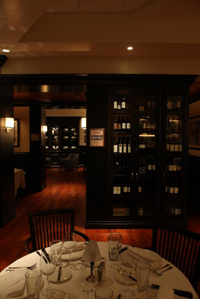 Private Dining Photo 4