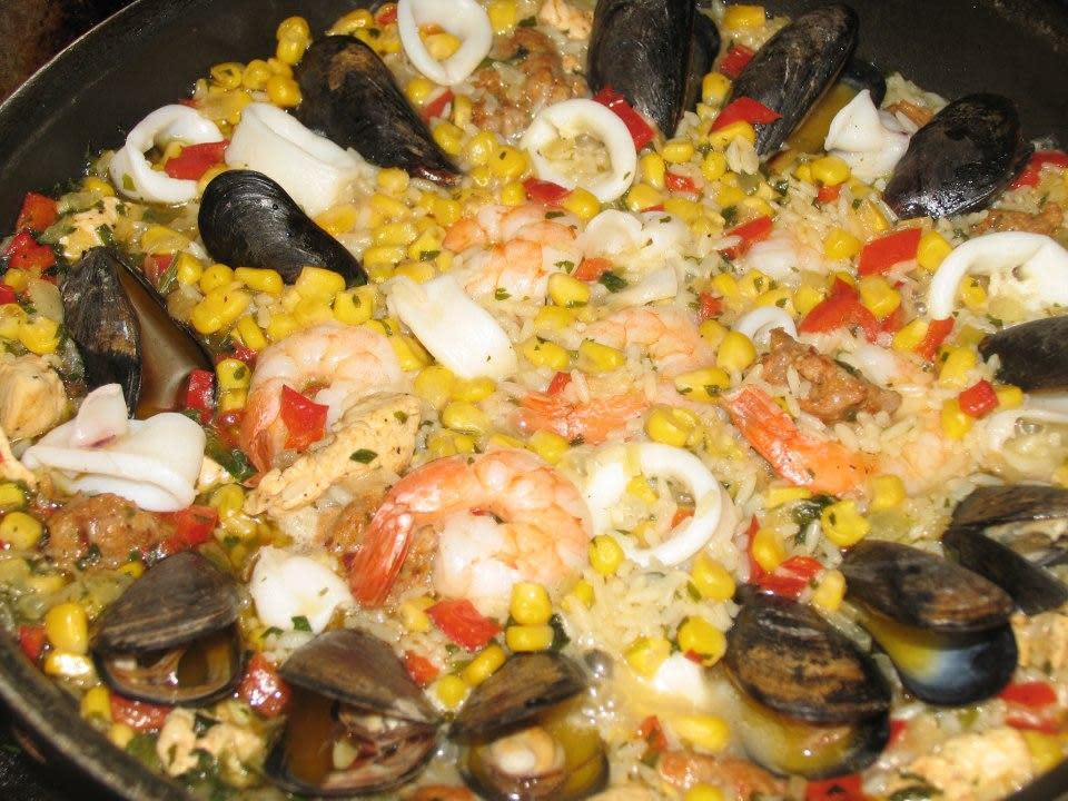PhotoSPk24 at Rosticini Italian Grill