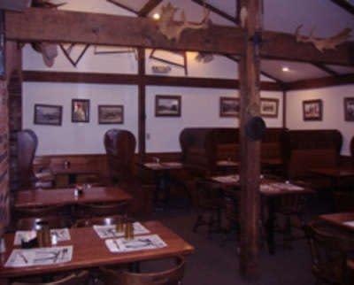Photo at The Four Leaf Clover Restaurant