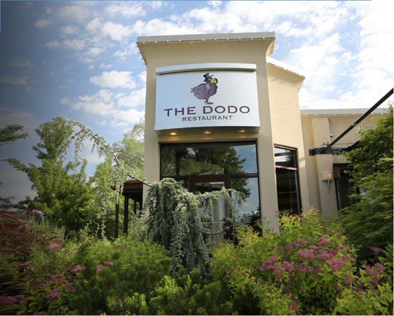 Photo at The Dodo Restaurant